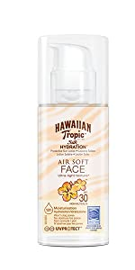 Hawaiian Tropic Silk Hydration Protective - Loción Solar ...