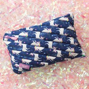 ZTJ-CG-GY ZIPIT Camo Jumbo Pencil Case Grey Camouflage