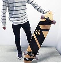 gold coast;sector 9;skateboard;body glove;santa cruz;rimmable;bamboo;aton;girl;hurley;quiksilver;k2