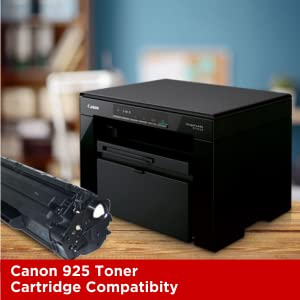 Canon MF3010 Digital Multifunction Laser Printer SPN-FOR1P