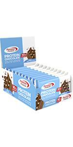 Premier Protein, Chocolate, Proteina, Leche