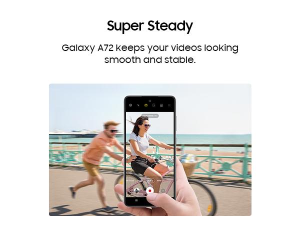 super steady