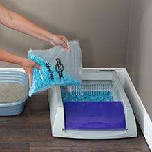 Littermaid; Cat Genie; self cleaning litter box; automatic litter box; litter box; cat litter box
