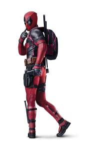 "Movie Review: ""Deadpool 2"" – Bigger"