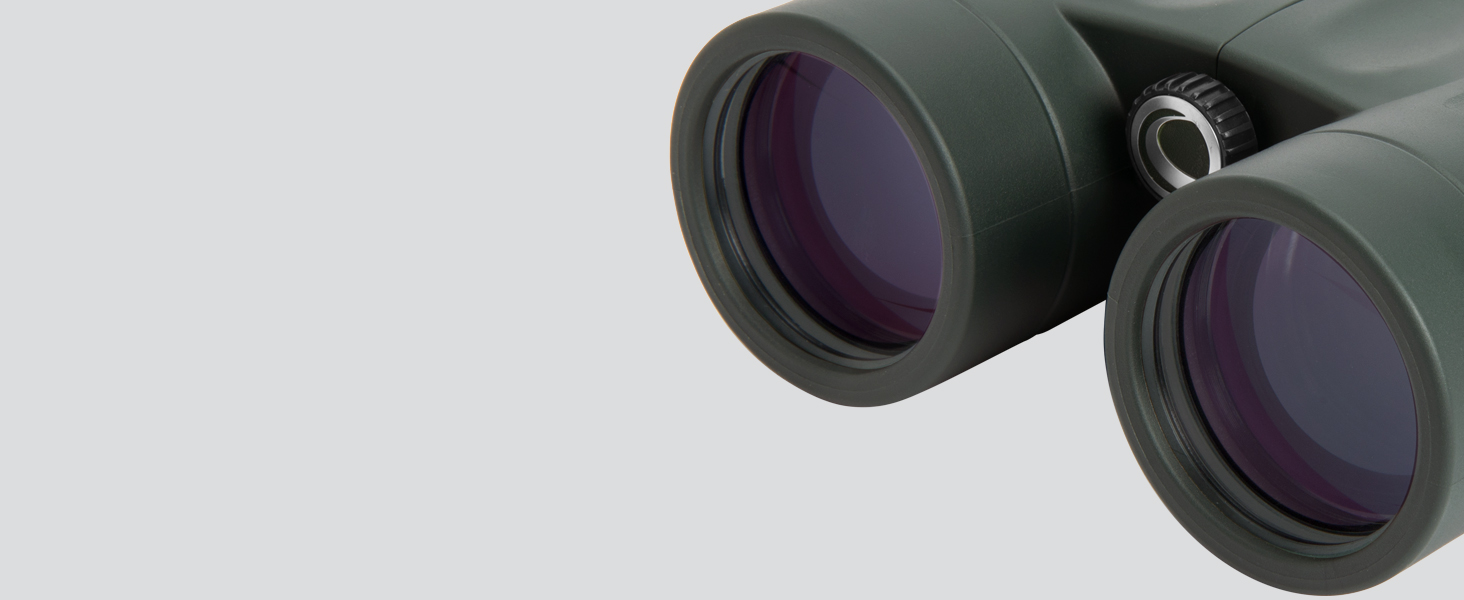 Fully Multi-coated Lenses Phasecoated BaK4 prisms