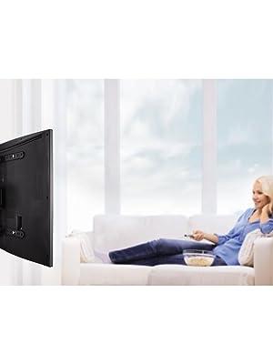 Fernseh-Wandhalter