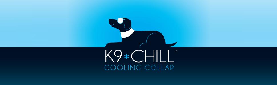 K9 Chill Banner