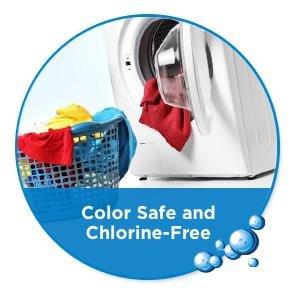 colour safe
