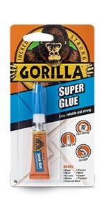 Gorilla Super Lijm 3g