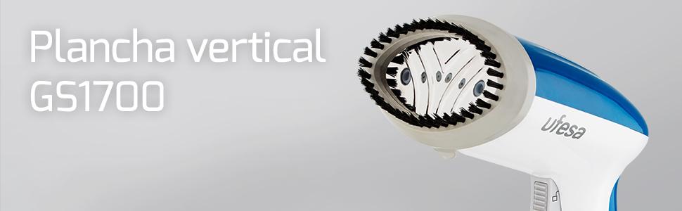 plancha vertical ufesa