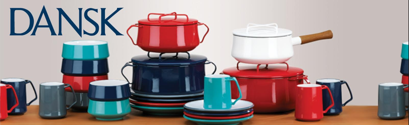 Dansk Kobenstyle Danks Kobenstyle Saucepan Cookware Mug Wood handle & Amazon.com: DANSK Kobenstyle 4-Piece Place Setting Teal: Dinnerware ...