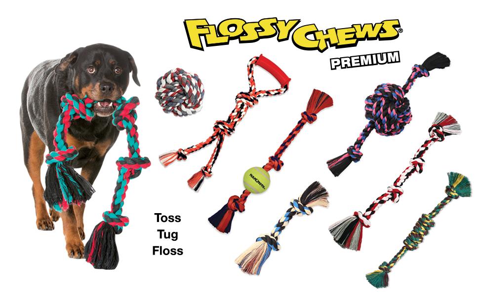 Flossy Chews Image