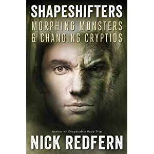 Shapeshifters Cover Image