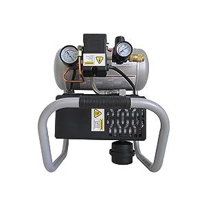 Amazon.com: California Air Tools CAT-1P1060S Light & Quiet