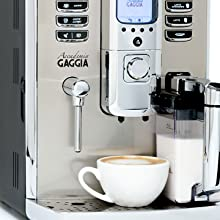 Adjustable Coffee Dispenser
