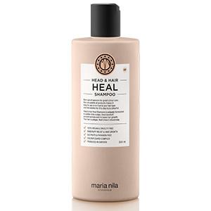 Heal and Hair Heal