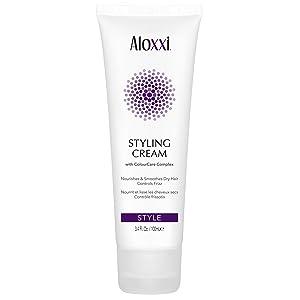 Aloxxi Styling Cream