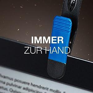 Energizer Booklite Led Leselampe Mit Buch Klemme Elektronik