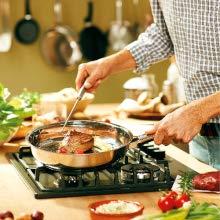 fissler crispy pan 保温 キッチン道具 ステンレス フライパン 結婚祝い 出産祝い 新築祝い お祝い プレゼント 高温 IH対応 フライパンIH IHフライパン おしゃれ オシャレ