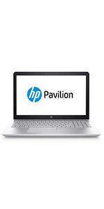 HP Pavilion 15-cc007ng Notebook
