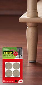 3M, Scotch, Proteção de superfícies, Antideslizante, adesivo poderoso, contra riscos e arranhões.