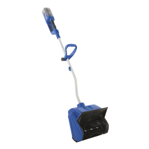 Snow Joe iON13SS-CT 40-Volt iONMAX Cordless Brushless Snow Shovel | 13-Inch | Tool Only