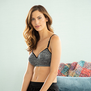 9fdac722c72ba Fruit of the Loom Women s Cotton Pullover Sport Bra(Pack of 3) at ...