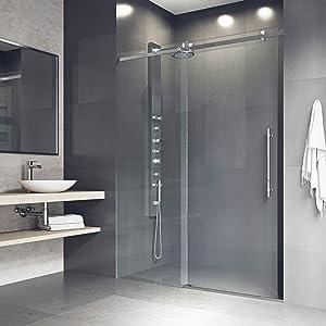 shower, door