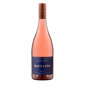 Pilou Pilou Rose Backline Wines