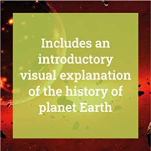 book about our planet earth for kids
