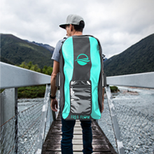 Portable Paddle Board, Convenient for Carry!