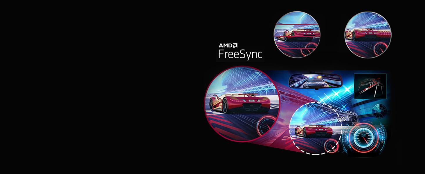 AMD Sync