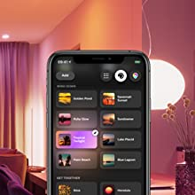 Philips Hue, casa inteligente, smart home, Alexa, controle de voz, lampada bluetooth, lampada wifi