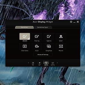 Nitro VG270 Sbmiipx  Full HD Radeon FreeSync 165Hz Gaming Monitor Display Benq LG Dell ASUS