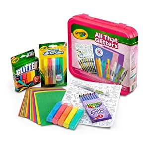 Crayola - Everything kids need to express themselves