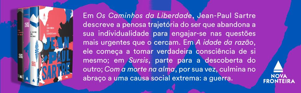 liberdade, Sartre, individualidade, consciência, guerra
