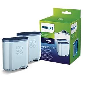Philips Espressoapparaat Kalk- en waterfilter