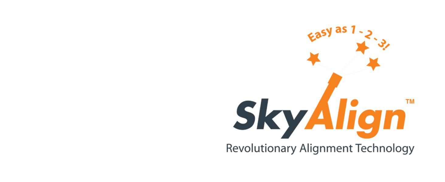 NexStar 90SLT Fast Setup with SkyAlign