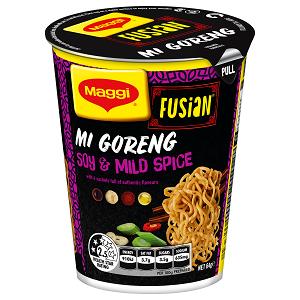 Maggi Fusian SOY MILD