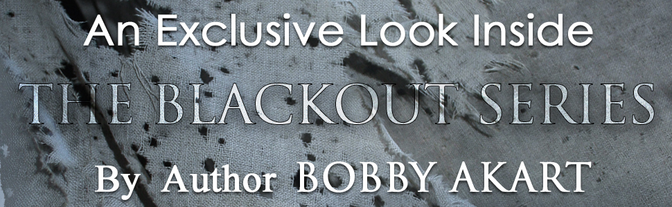 bobby akart, blackout series, emp survival fiction, survival thriller, post-apocalyptic