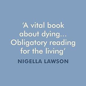 paul kalanithi when breath becomes air nigella lawson life death memoir reading