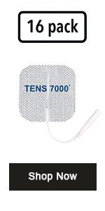 tens unit 16 pack