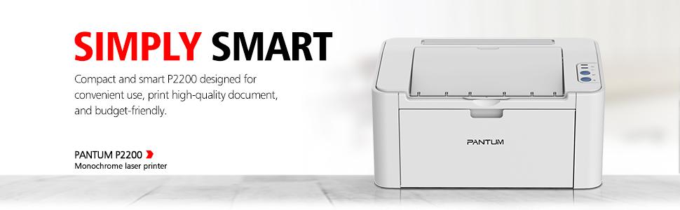 laserjet printer /monochrome printer