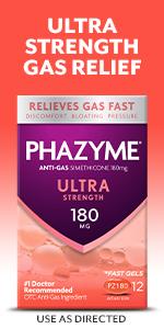 Phazyme Ultra