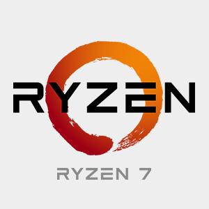 AMD Ryzen 7 Processors