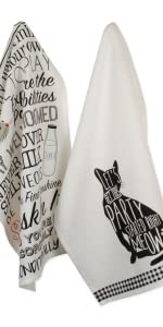 lovers gifts;cst gifts;tumble cat;house dishes;kitchen gifts;christmas dish towels kitchen