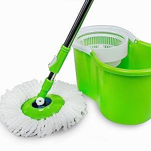 Twin Bucket mop