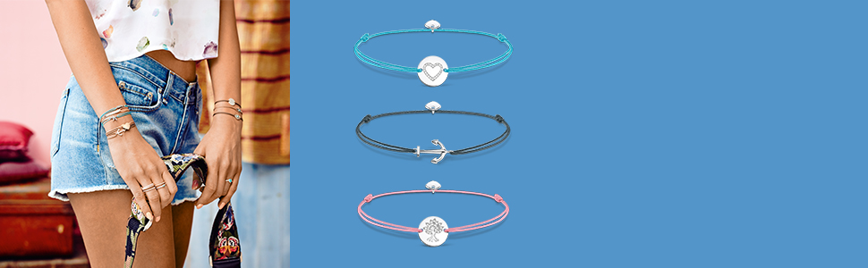 thomas sabo bracelet bracelets bangles ladies bangle hoop silver jewelry armlet wristlet anklet