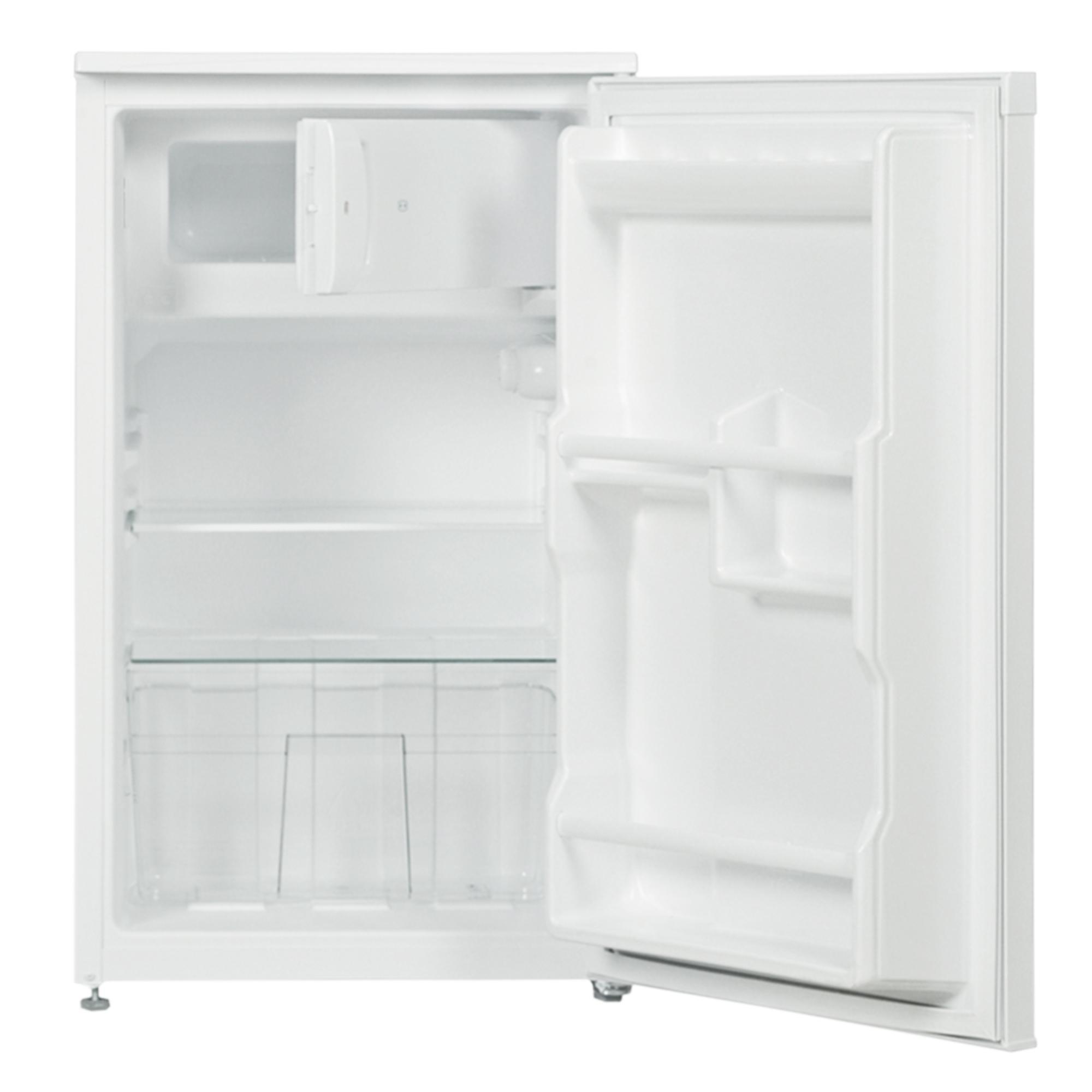 telefunken cf 32 150 w k hlschrank a 83 8 cm 62kwh 73 l k hlteil gefrierfach. Black Bedroom Furniture Sets. Home Design Ideas