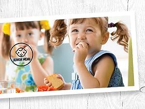 Healthy Junior Menu Programmes